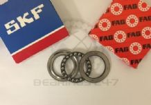 SKF/FAG 51205 Thrust Ball Bearing